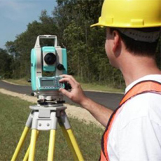 Advanced training of engineers and surveyors
